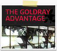 Red Label Vancouver Brochure Fact Sheet Graphic Design - Goldray